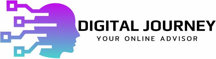 Digital Journey Лого